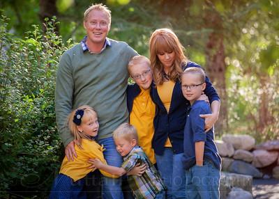 Sorensen Family 14