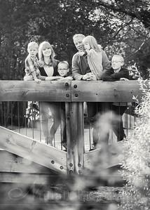 Sorensen Family 03bw