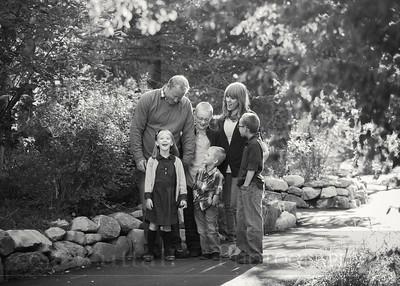 Sorensen Family 08bw