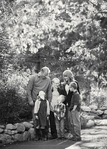 Sorensen Family 09bw