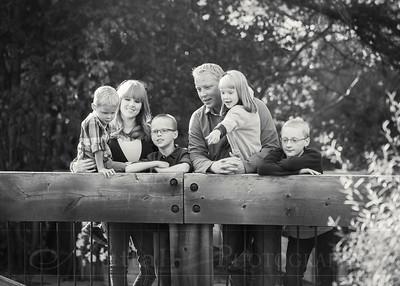 Sorensen Family 01bw