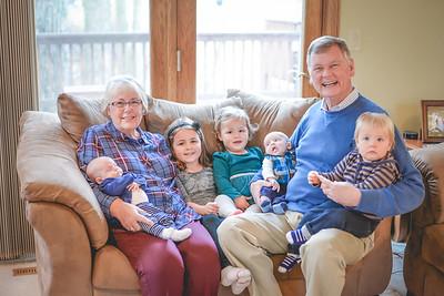 Sorensen Family Fall 2017