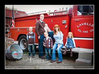 Sorensen Family 32