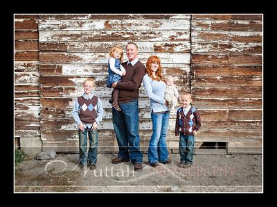 Sorensen Family 02