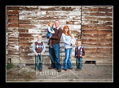 Sorensen Family 03