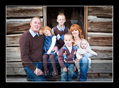 Sorensen Family 29