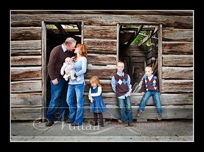 Sorensen Family 26