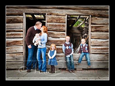 Sorensen Family 27