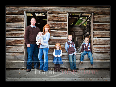 Sorensen Family 25