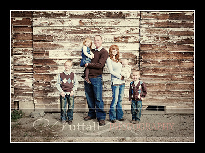 Sorensen Family 04