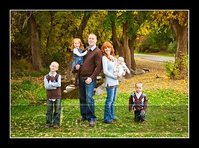 Sorensen Family 37