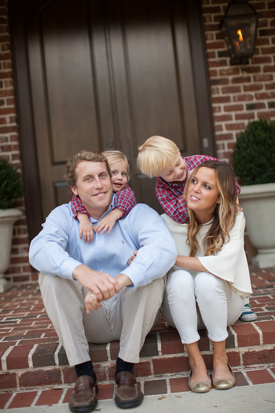 Sosbee Family Fall 2017