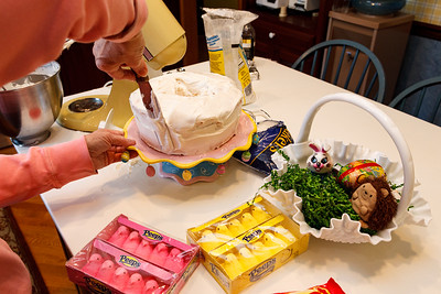 Sosik-Hamor Easter (April 2012) Visiting family and enjoying the Easter holiday!