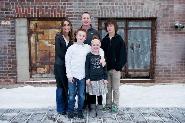 Soukup Family