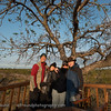 The Bates and us.  Senalala Game Lodge, South Africa