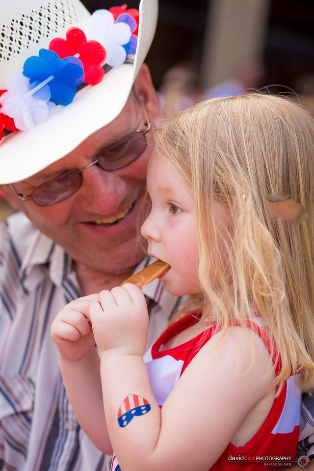 Maddie & Grandpa
