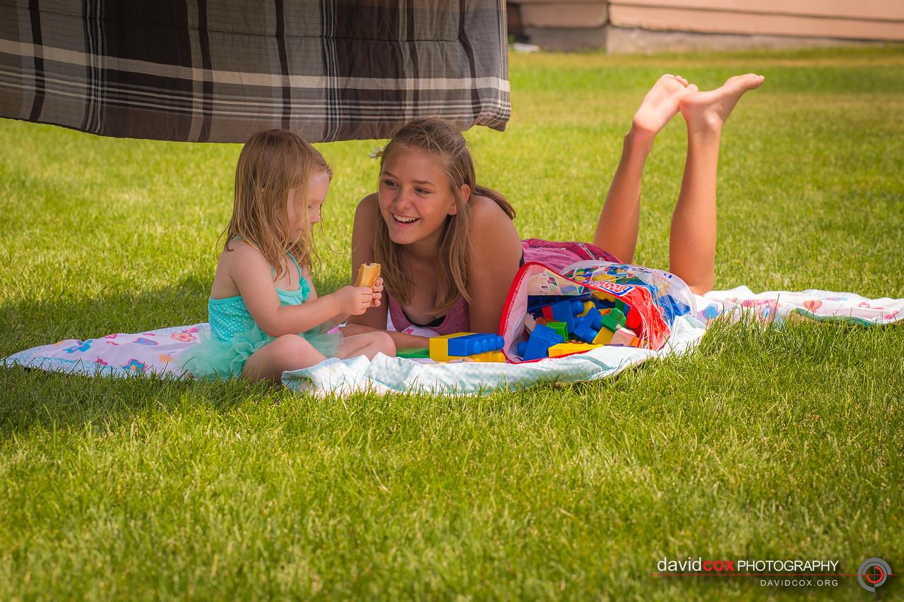 Maddie & Jacie