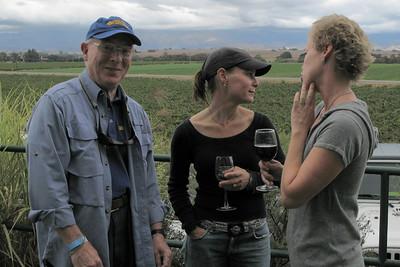 Wine Festival, Solvang, California
