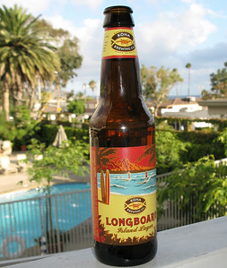 the perfect southern California beer