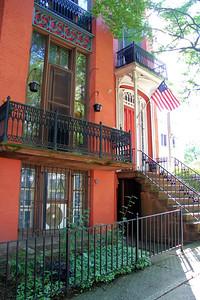 Madison Place  - Albany