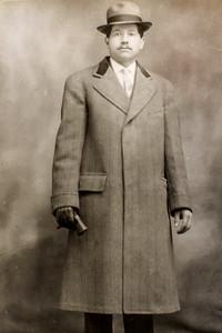Tomasso Spagnolo