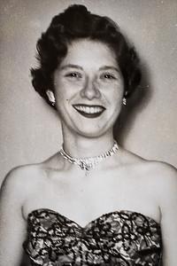 Margaret ~ Siena Formal