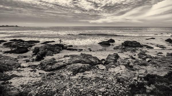 Spanish Bay, Monterey, CA