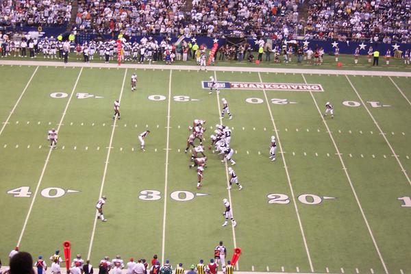 Cowboy - Tampa Game 06