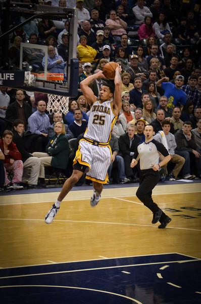 NBA, Indianapolis Pacers, Atlanta Hawks, Gerald Green ready to slam dunk