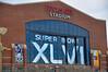 Super Bowl 46, Indianapolis, Lucas Oil Stadium,Superbowl XXLVI