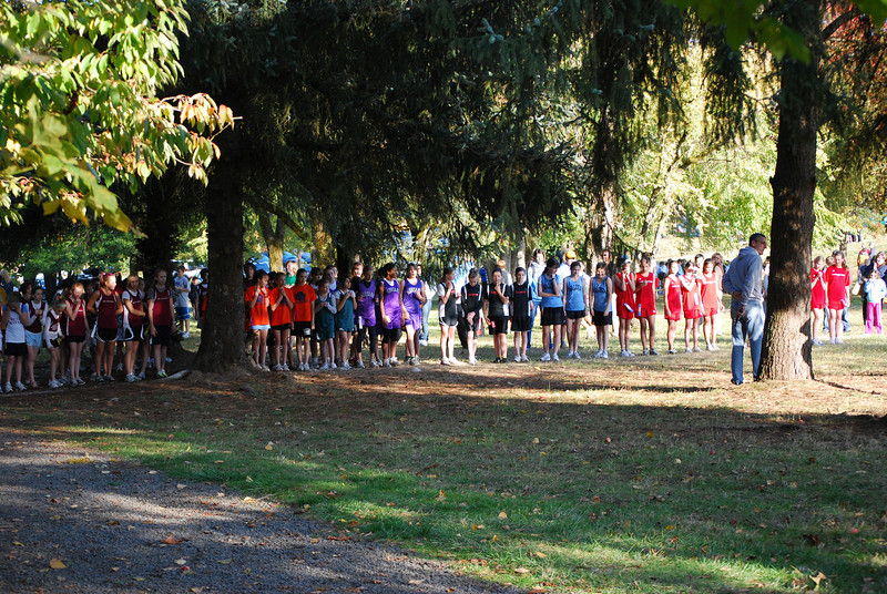 Crosscountry districts, Oct 21, 2008