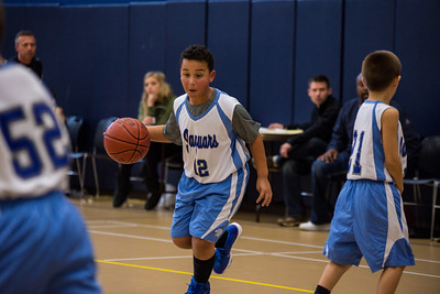 Alex's Basketball Nov 9th 2014