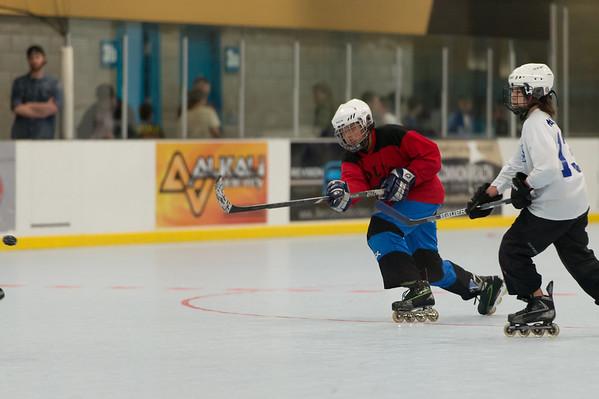 Ethan Hockey Pics