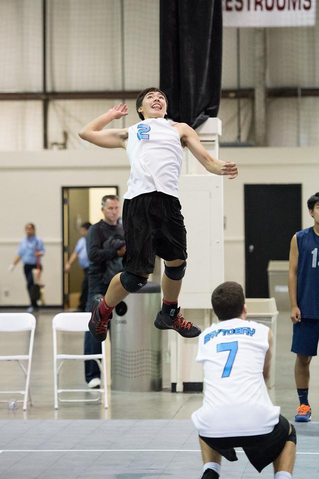 Austin Volleyball 2013