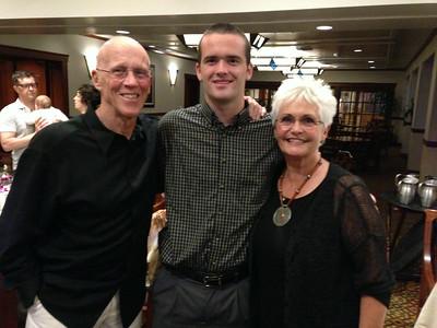 Sam/Grandma/Grandpa, June