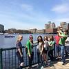 Liv's 8th Grade Escape Day in Boston 5/8/14