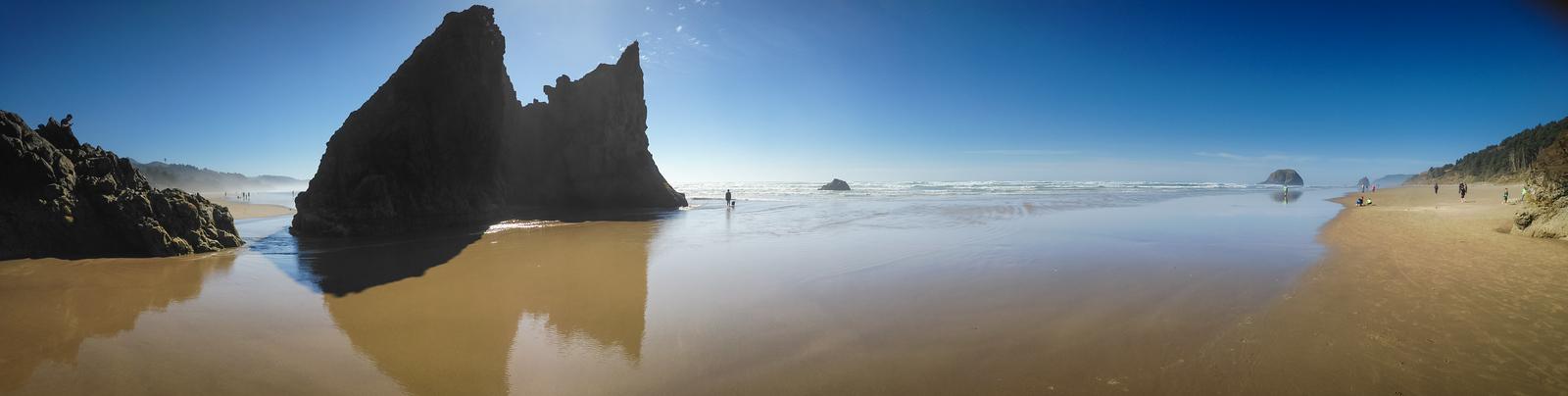 Spring Break 2015 Beach Trip