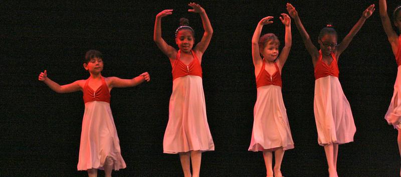 2012 Spring Dance Recital Step One