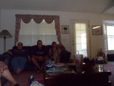 Spring/Summer 2012 in Pensacola