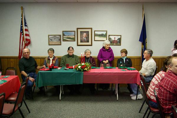 Springer Christmas 2007