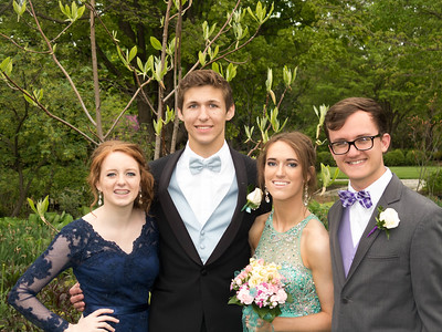 St Francis Prom 2015