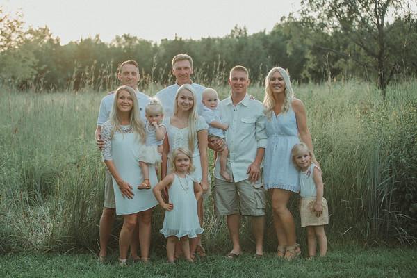St. John Family 2017