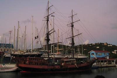 St Lucia Portfolio 2, December 2011