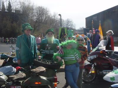 St. Pat's Day 2008