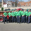 Roanoke Fire Fighters and the Union Antique Truck