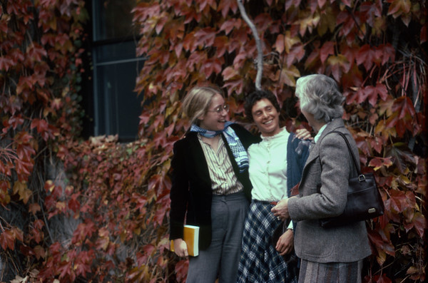 Barb, Sheri, Jan,  Cambridge.