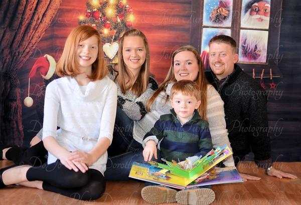 Stapleton Christmas Mini 2015