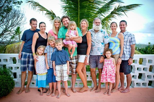Macy Family
