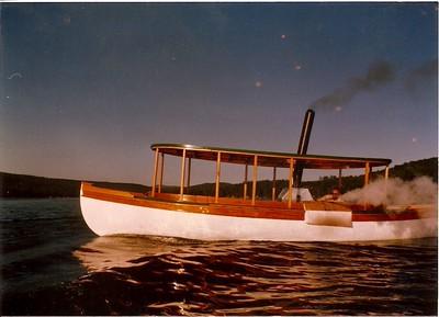 Steamboat Louie