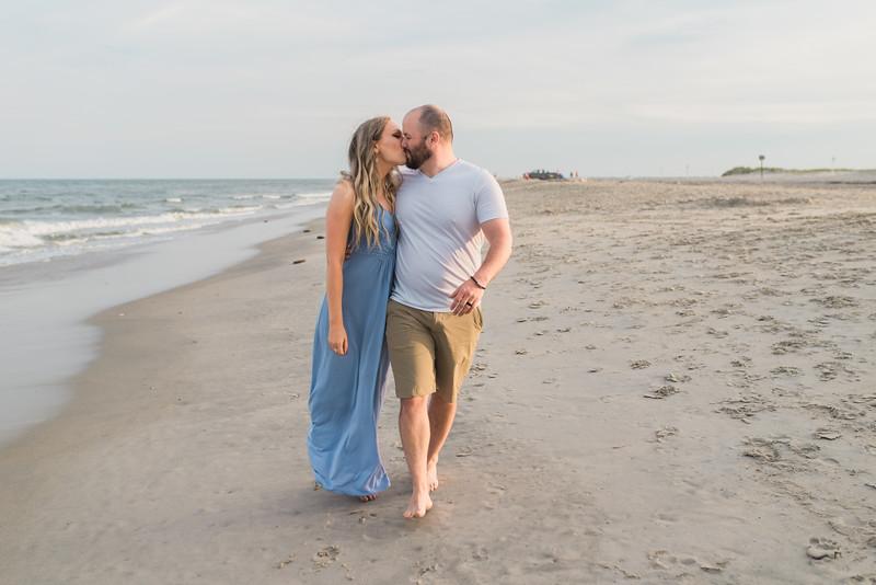 Stefanie & Aaron
